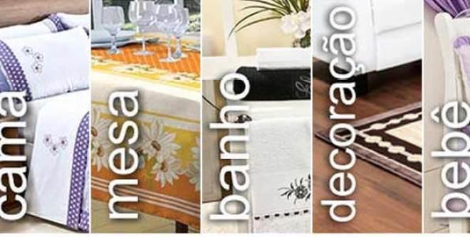 Veja como revender catalogos de enxovais casa vip