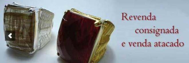 bijuterias em consignação para revenda