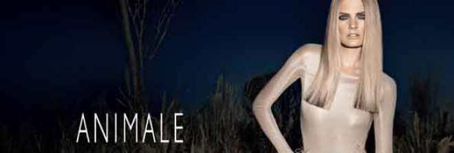 Tudo sobre Animale Moda feminina premium