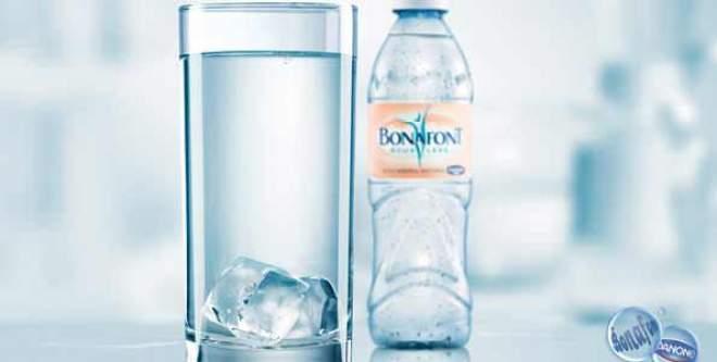 como revender agua bonafont