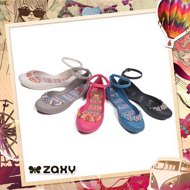 Calçados Zaxy