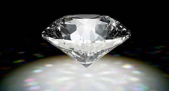 seja um diamante na hinode