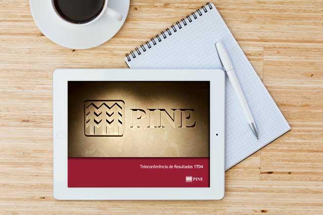 trabalhe conosco banco pine