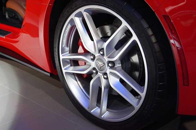 restauração de rodas preço