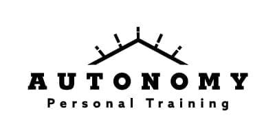Autonomy Personal Training