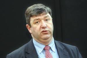 Disgraced MP Alistair Carmichael