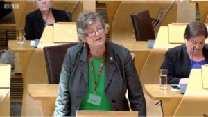 Labour MSP proposing fracking ban
