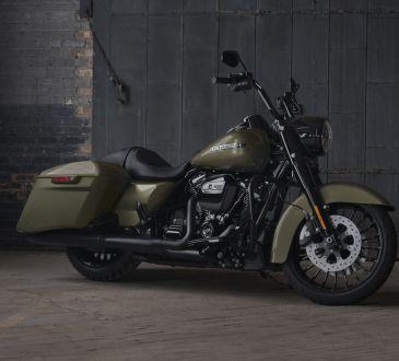 Harley-Davidson Road King Specia