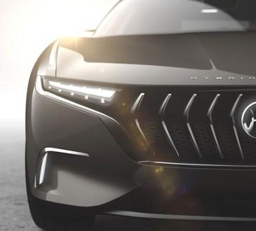 Pininfarina HK GT Concept