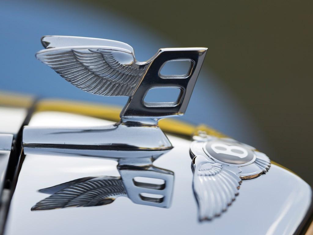 Bentley S1 Continental DHC