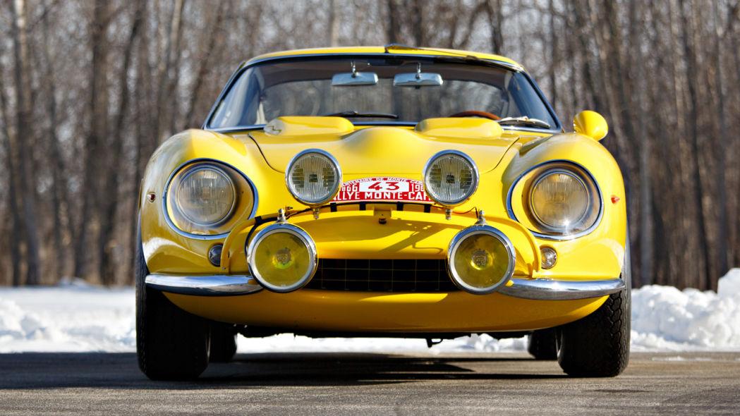1964 Ferrari 275 GTB