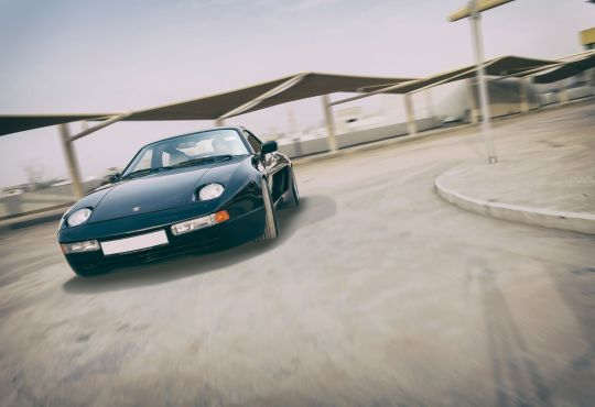 Porsche 928 Koenig Widebody