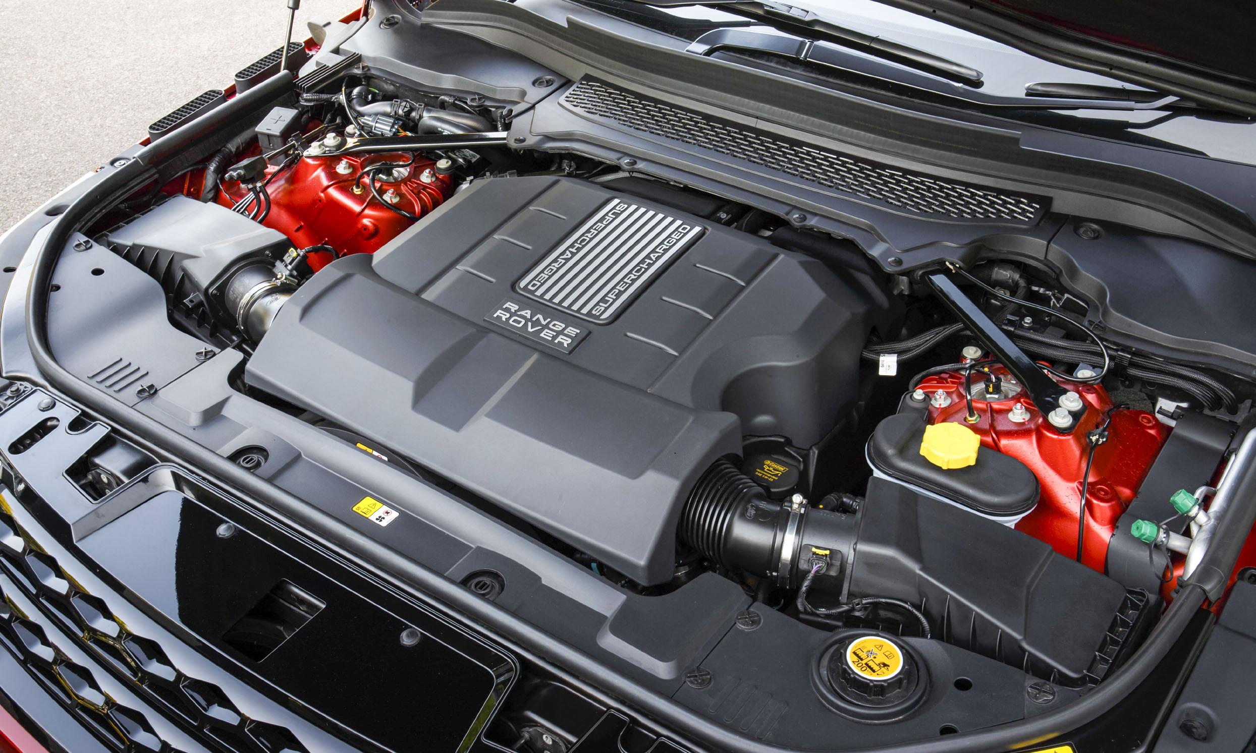 Land Rover Range Rover Sport Review AutoNXT
