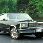 Chevrolet Malibu A Brief History Autonxt