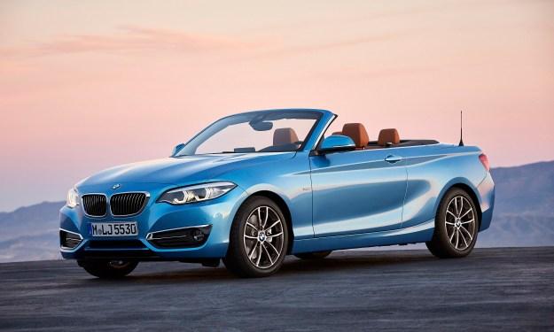 © BMW of North America