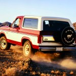 Ford Bronco Then And Now Autonxt