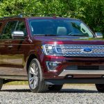 2020 Ford Expedition Max Review Autonxt