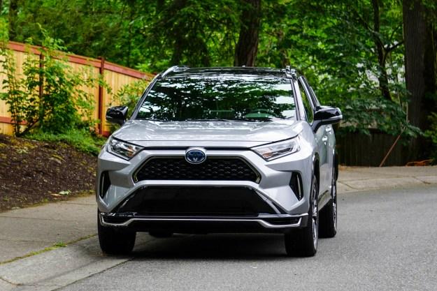 2021 toyota rav4 prime: first drive | | automotive