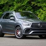 2021 Mercedes Amg Gle 63 S Review Autonxt