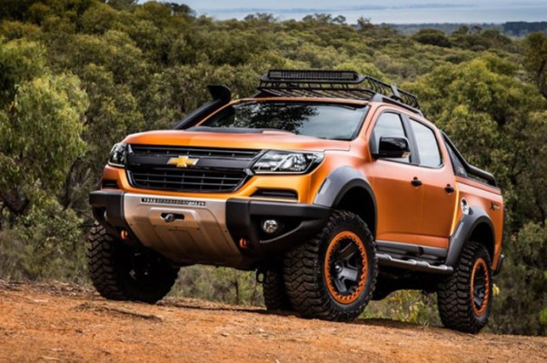 2019 chevy colorado zr2 diesel specs price release date auto on trend. Black Bedroom Furniture Sets. Home Design Ideas