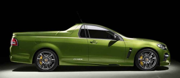 2018 Chevy El Camino Ss About To Release Auto On Trend