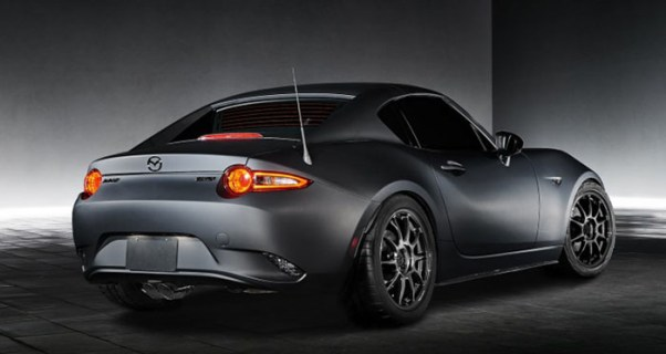 2019 mazda mx 5 changes release date specs auto on trend. Black Bedroom Furniture Sets. Home Design Ideas