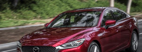2020 Mazda 6 Turbo Mazda Review Release Raiacars Com