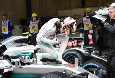 Mika Häkkinen: Räikkönen nyt F1-historian kokenein kuski, Hamilton nousi