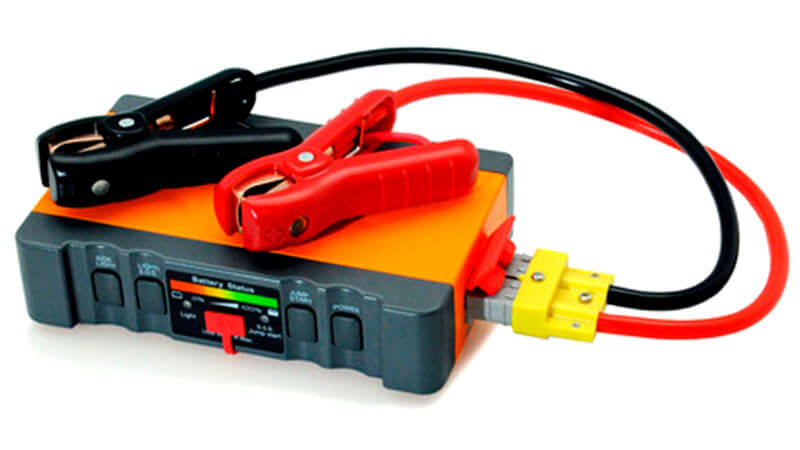 пуско-зарядное устройство для автомобиля своими руками