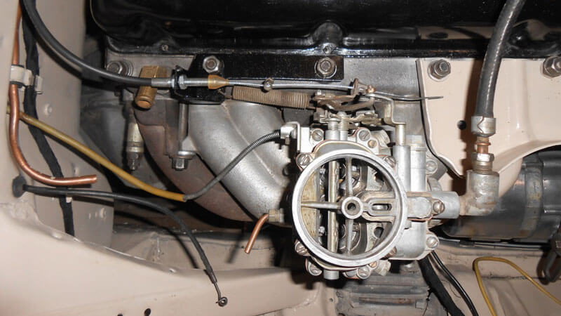 воздушные фильтры для автомобилей