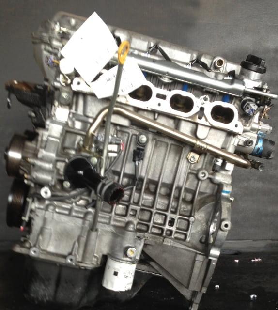Toyota Celica Engine 1 8l