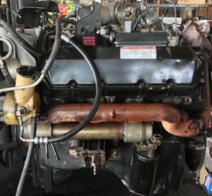 Ford F250  F350  F450  F550 Engine 73L Diesel 2001 2002 2003 | A & A Auto & Truck LLC