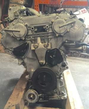 Nissan Quest FWD 35L Engine 2005 2006 2007 2008 2009 | A