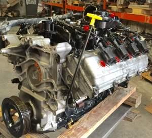 Dodge Ram Pickup Durango Engine 57L 2005 | A & A Auto