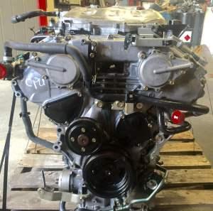 Infinity G35 FX35 M35 Engine 35L 2004 2005 2006 2007 | A & A Auto & Truck LLC
