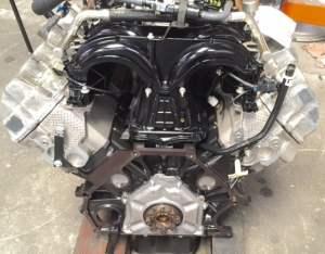 FORD F150 EXPEDITION NAVIGATOR ENGINE 54L 3V 2009 – 2014   A & A Auto & Truck LLC