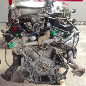 Nissan 350Z Infinity G35 35L Engine 2005 2006 2007 REVUP 300HP Manual Trans Vehicle | A & A