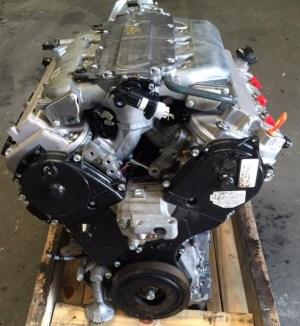 HONDA PILOT FWD 35L ENGINE 2006 – 2008 | A & A Auto & Truck LLC