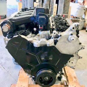 Dodge Avenger Jeep Journey Chrysler Sebring 35L Engine
