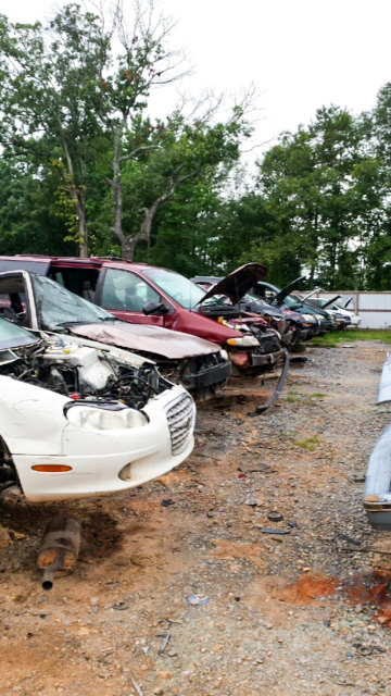 Pull A Part Charlotte Nc Inventory >> Auto Parts U Pull Home What We Do Current Scrap Price And