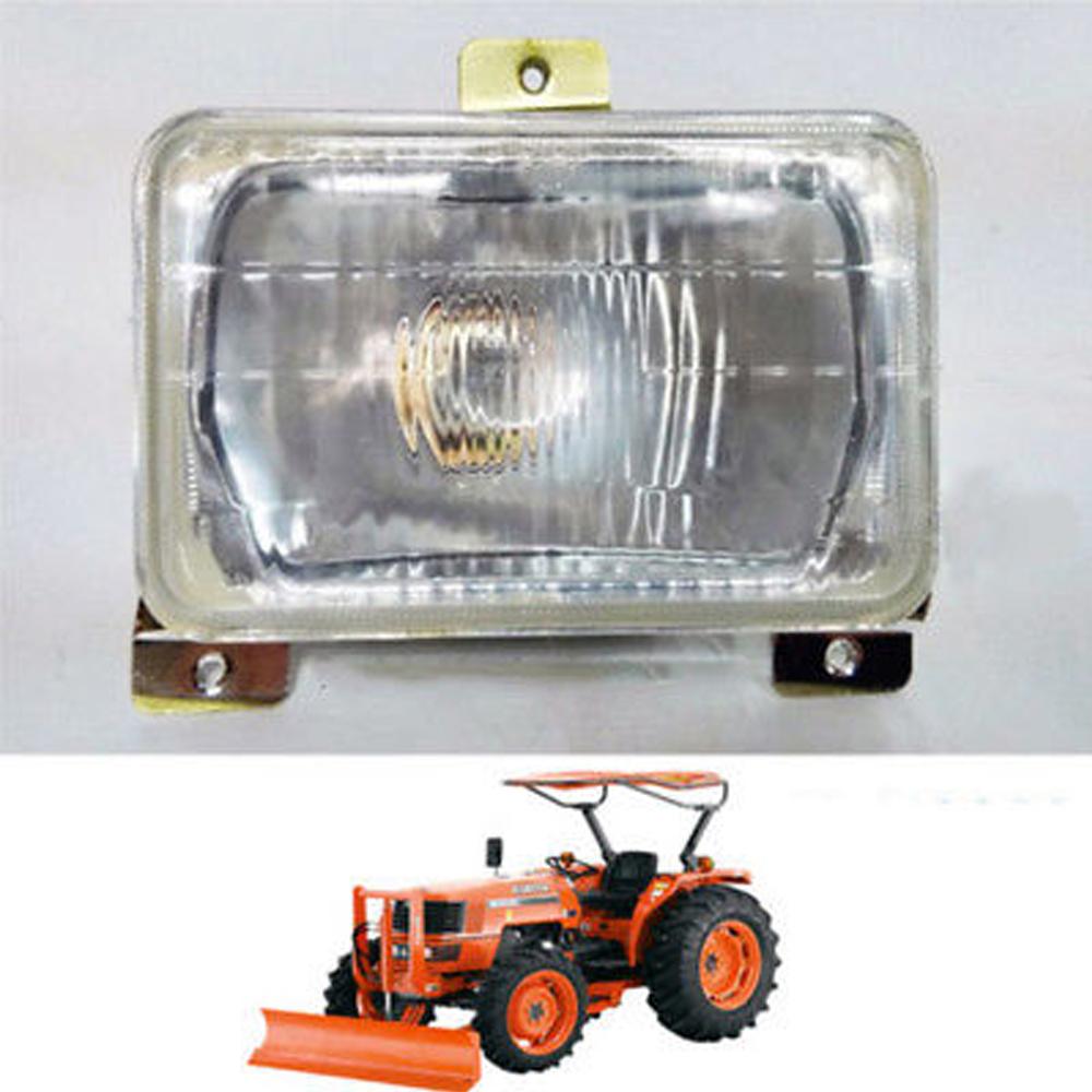 Kubota L2350 Headlights