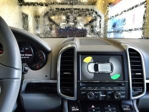 auto waschanlage