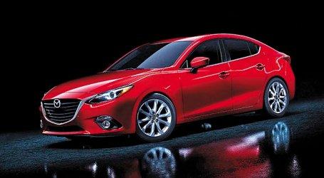 Mazda 3, subiendo el estandar en su segmento