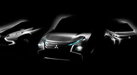 Mitsubishi mostrara tres conceptos en Salón de Tokio