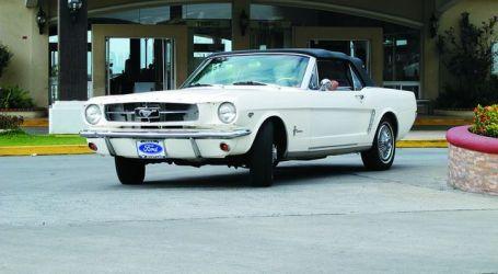 Ford Mustang, leyenda que sigue haciendo historia