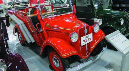 La industria automotríz japonesa, y sus origenes.