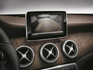 Mercedes-Benz GLA (X156) 2013