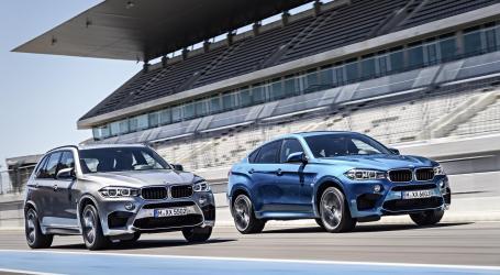 BMW presentará dos nuevos modelos en el Salón de Los Angeles