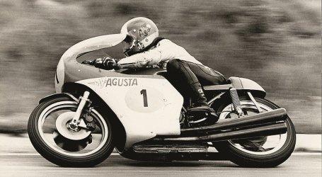 MV Agusta, un ícono italiano de las dos ruedas