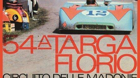 Una vuelta a la Targa Florio